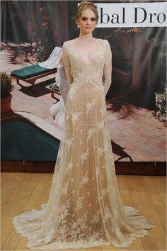 Inbal Dror Wedding Gowns