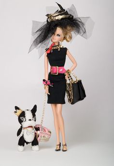 Barbie par Crystal Ball