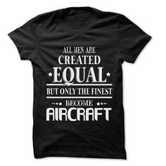 Men Are Aircraft ... Rock Time ... 999 Cool Job Shirt !