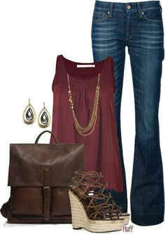 22 Chic Outfits That Will Make You Look Cool - Global Outfit Experts Mode Outfits, Fall Outfits, Casual Outfits, Summer Outfits, Fashion Outfits, Womens Fashion, Fashion Trends, Jeans Fashion, Fashion Ideas