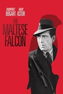 After Two Previous Film Versions Of Dashiell Hammett S Detective Classic The Maltese Falcon Warner Bros Finally Got Bogart Maltese Falcon Movie Bogart Movies