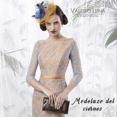 #Viernes #Modelazo #ValerioLuna #Fotodeldía