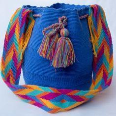 Bolso Wayuu 002