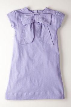 Cap Sleeve Bow Dress on HauteLook $21.00