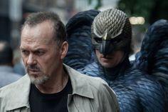 """Canadauence TV: Oscar 2015: Veja os premiados pela Academia, """"Bird..."""