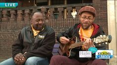 CLEVELAND, Ohio — Local artists and musicians are gearing up for the historic Hessler Street Fair. A University Circle tradition since the 1960's – the popular event is known for …