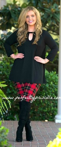 Perfectly Priscilla Boutique is the leading provider of women& trendy plus size clothing online. Our store specializes in one of a kind, plus size clothes. Fall Fashion Trends, Holiday Fashion, Holiday Outfits, Fall Winter Outfits, Autumn Fashion, Plus Size Clothing Online, Trendy Plus Size Clothing, Plus Size Outfits, Plus Size Fashion