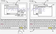 iPad Pro: Smart Keyboard 2-Patent mit Share-, Siri- und Emoji-Taste - https://apfeleimer.de/2017/02/ipad-pro-smart-keyboard-2-patent-mit-share-siri-und-emoji-taste - Die Blogger von PatentlyApple haben eine neue Patentanmeldung gefunden, die darauf hoffen lässt, dass das Smart Keyboard des iPad Pro bald in einer überarbeiteten Version auf den Markt kommen könnte. Share-Taste erlaubt einfaches Teilen des aktuellen iPad-Inhaltes Auf dem Patentantrag ist ein...