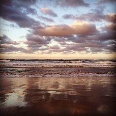 Illovo beach Natal