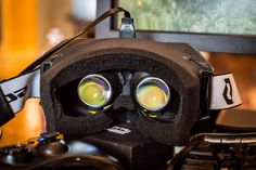 What #Facebook's Purchase of Oculus VR Means for Virtual Reality's Future #gadgets