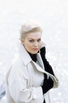 Kim Novak - Vertigo 1958