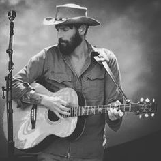 Ray LaMontagne at WayHome Music Festival at Oro-Medonte, Canada on July 24, 2016. Photo by Patrick Bales