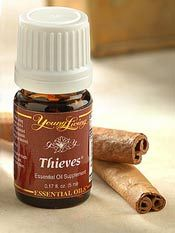 I honestly have never heard if this oil. Pinning to check out layer. ---50 Ways to Use Thieves Essential-Oil