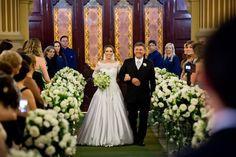 Casamento em Campinas | Maitê + Bernhard | Vestida de Noiva | Blog de Casamento por Fernanda Floret