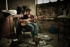 Paolo Nutini - lovely photo by Mark Nixon