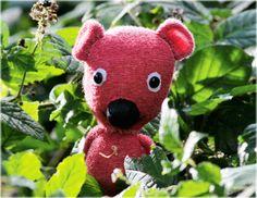 Kuki 3 Dinosaur Stuffed Animal, Cinema, Teddy Bear, Toys, Animals, Activity Toys, Movies, Animales, Animaux