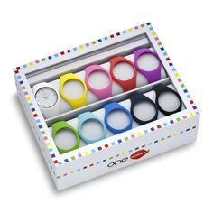 Relógio One Colors Slim Box - OA2026XL62T