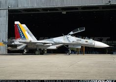 """Venezuelan Air Force Sukhoi """"Flanker-C"""" Sukhoi Su 30, American Air, American History, Native American, Best Fighter Jet, Air Force Fighter Jets, Russian Military Aircraft, Russian Jet, Air Machine"""