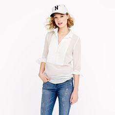 Women's Shirts & Tops - Casual Shirts & Classic Shirts, Blouses & Camisoles - J.Crew