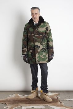 720bc99c89ffc Mark McNairy 2012 Fall/Winter Collection Lookbook New Amsterdam, Urban  Outfits, Casual Outfits