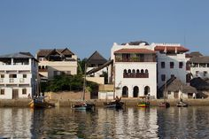 Lamu House Hotel / Urko Sanchez Architects