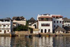 Lamu House Hotel / Urko Sanchez Architects