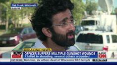 Gunman, six others dead at Wisconsin Sikh temple - CNN - http://www.PaulFDavis.com/diversity-speaker (info@PaulFDavis.com)
