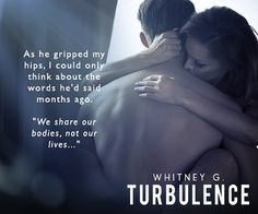 Goodreads | Turbulence by Whitney Gracia Williams — Reviews, Discussion, Bookclubs, Lists