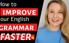 100 Common Irregular English Verbs to improve your grammar and pronunciation skills. Watch the video to learn 100 common irregular English verbs in English. Improve English Grammar, English Speaking Skills, Improve Your English, English Writing Skills, English Vocabulary Words, Learn English Words, English Lessons, Writing Tips, Tenses English