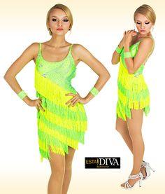 8d02b058 Samba Dress - Viva Samba - Custom-Made (incl. color choice) Special  DISCOUNT PRICE: 186 € (list price 198 €) | Fringe Dresses | Latin dance  dresses, Dance ...