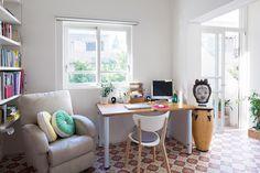 以色列 36 坪現代基本款公寓