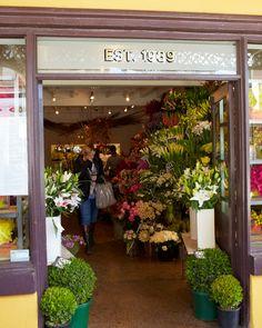 Flowers Vasette Store