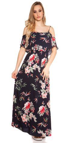 Cold Shoulder Dress, Floral, Dresses, Fashion, Vestidos, Moda, Fashion Styles, Florals, The Dress