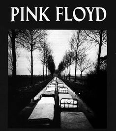 894214138 American Hippie Classic Rock Music ~ Pink Floyd . . . Funeral Frost album  cover