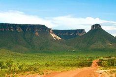 O incrível Jalapão – Parque Estadual do Tocantins