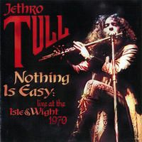 Nothing Is Easy is a true concert film, combining the classic performances from the festival with a new interview with Ian Anderson, specially shot for the film, and with backstage footage and original interviews from 1970 with Isle of Wight residents and fans attending the festival. Jethro Tull: Nothing Is Easy - Live at the Isle of Wight features the groups festival set in full. Also included in the film is footage of the bands appearance in the Rolling Stones Rock And Roll Circus ...