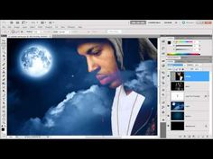 photoshop tutorial on masking and compositing