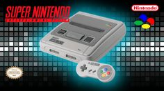 Ranking Nintendo's Consoles #1: Super NES Arguably the finest machine Nintendo has ever produced.