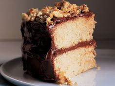 Layer Cakes on Pinterest | Layer Cakes, Banana Cakes and Cream Cheese ...
