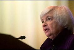 Dammit, Janet! The Problem With Federal Reserve Chair Yellen