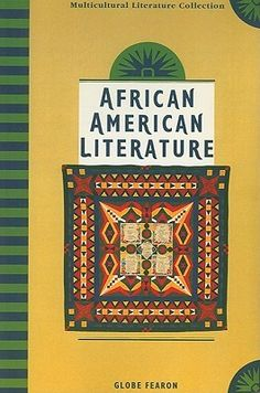 African American Literature with contributions by Nikki Giovanni