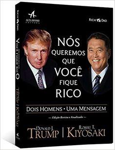 a4fa6683b1a Nós queremos que você fique rico atualizado - 9788550801261 - Livros na Amazon  Brasil