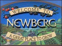 Assistant City Manager, Newberg, Oregon