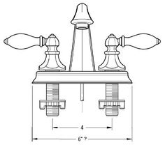 Image Gallery Website How to Choose the Right Replacement Bathroom Faucet