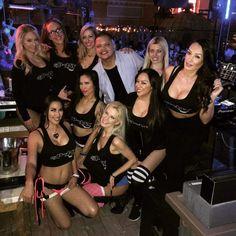 Las Vegas Nightlife, Night Life, Bikinis, Swimwear, Photo And Video, Instagram, Fashion, Bathing Suits, Moda