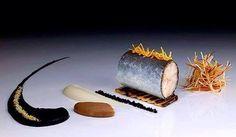 Présentation estivale ? Ou automnale? Les 2 me plaisent ! ;) (Chef Heston Blumenthal) L'art de dresser et présenter une assiette comme un chef de la gastronomie... http://www.facebook.com/VisionsGourmandes Participez également au Club en partageant vos réalisations personnelles… https://www.facebook.com/groups/VisionsGourmandesLeClub/ . > Photo à aimer et à partager ! ;) #gastronomie #gastronomy #chef #presentation #presenter #decorer #plating #recette #food #dressage #assiette #artculinaire
