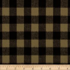 Yarn Dyed Flannel Buffalo Plaid Black/Tan Fabric By The YD by Choice Fabrics, http://www.amazon.com/dp/B00F2IM0I0/ref=cm_sw_r_pi_dp_GLXssb1TSA2J7