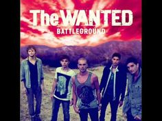 'Lie to Me' - The Wanted. One of my favorite songs by them.