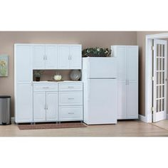 Windham Tall Cabinet with Drawer - Threshold™ : Target | Decorate ...