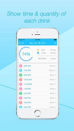 iphone app for calorie tracking